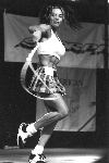 WPW315 - 1997 Junior Nationals and Extravaganza Fitness Contest - Includes Jenny Hendershott, Kim Scheideler/Klein, Melanie Petika, Vicki Anderson, Monica Mercedes, Min Kim, Renita Harris and many others. - (103 minutes) - Video Download